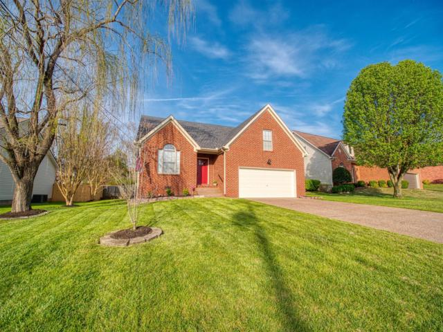 1651 Eagle Trace Dr, Mount Juliet, TN 37122 (MLS #2027525) :: REMAX Elite