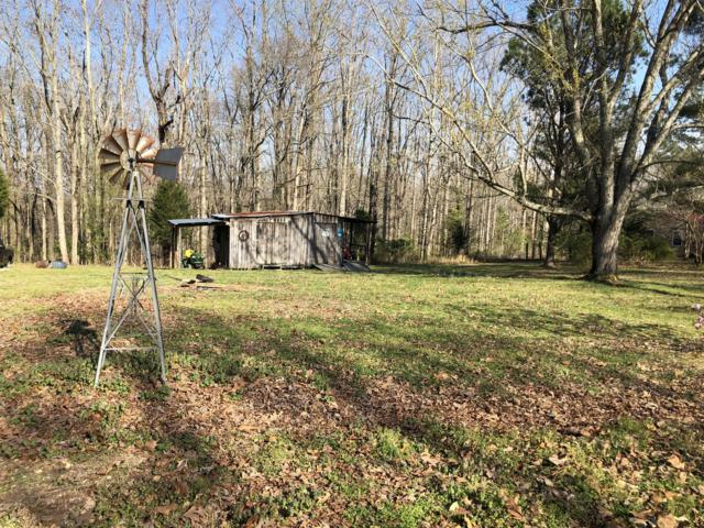 5674 Bending Chestnut Rd, Franklin, TN 37064 (MLS #2027560) :: Christian Black Team