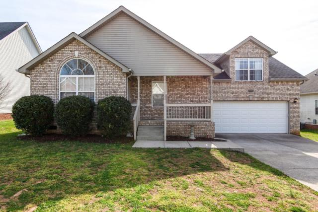5005 Saunders Terrace, Spring Hill, TN 37174 (MLS #2027596) :: John Jones Real Estate LLC