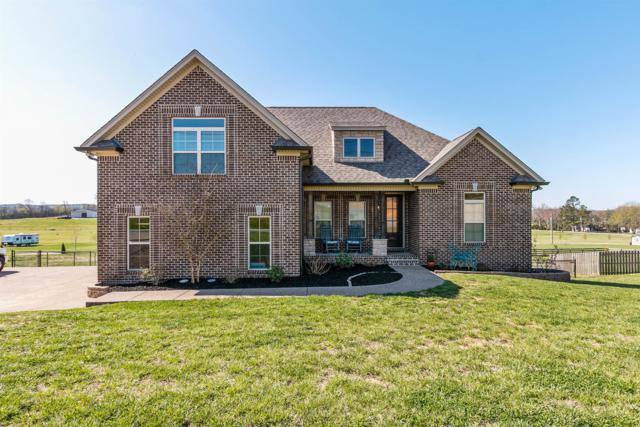 732 Academy Rd, Lebanon, TN 37087 (MLS #2027602) :: REMAX Elite