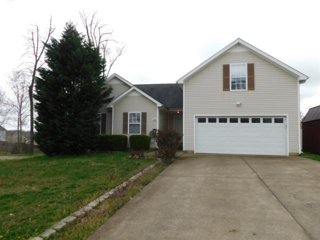 1396 Jenny Lane, Clarksville, TN 37042 (MLS #2027613) :: CityLiving Group