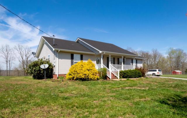 6209 Little Dry Creek Rd, Pulaski, TN 38478 (MLS #2027617) :: REMAX Elite