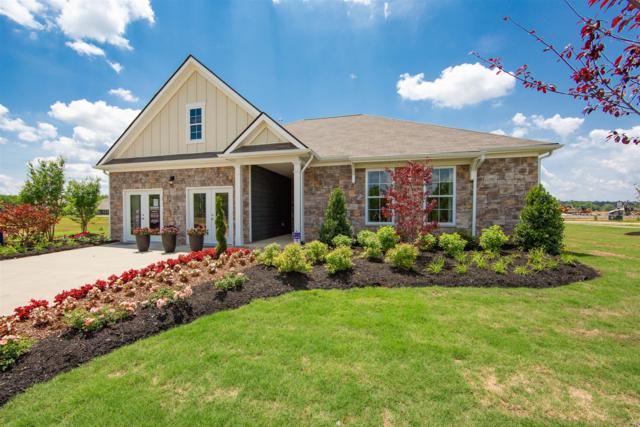 1303 Sylvan Park Drive  #391, Spring Hill, TN 37174 (MLS #2027624) :: REMAX Elite