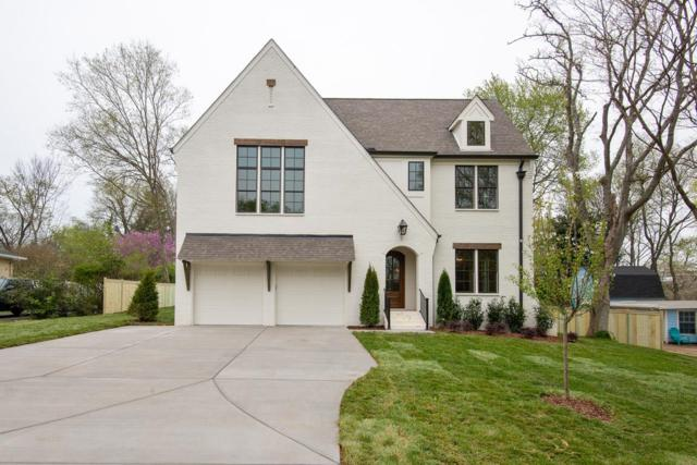 112 Allendale Drive, Nashville, TN 37205 (MLS #2027641) :: DeSelms Real Estate