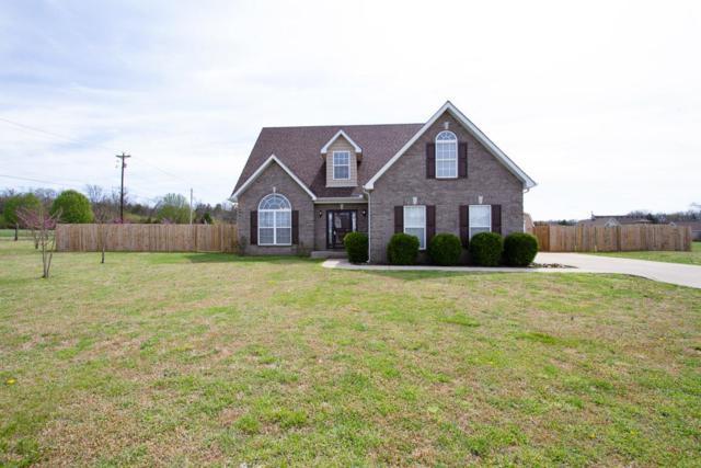 1003 Thompson Farms St, Lascassas, TN 37085 (MLS #2027690) :: REMAX Elite