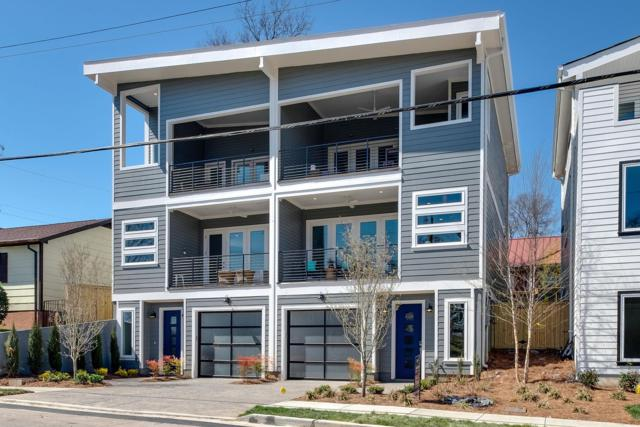 706 Buchanan Street, Nashville, TN 37208 (MLS #2027692) :: REMAX Elite