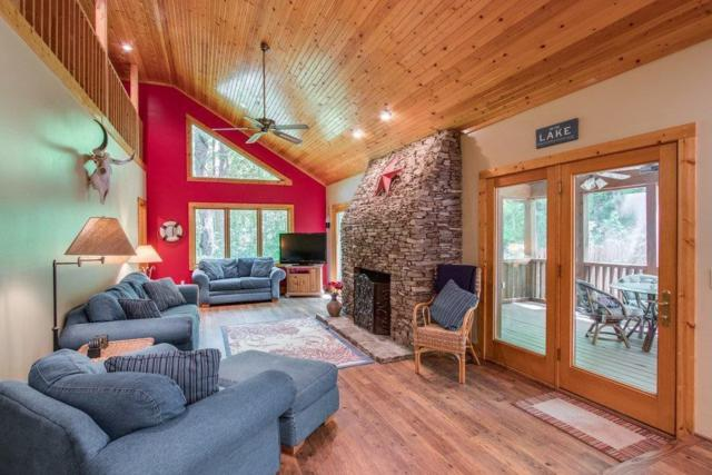 444 Lakeside Dr, Smithville, TN 37166 (MLS #RTC2027716) :: DeSelms Real Estate