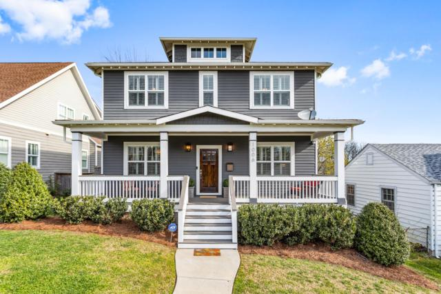 1006 Caldwell Ave, Nashville, TN 37204 (MLS #2027717) :: FYKES Realty Group