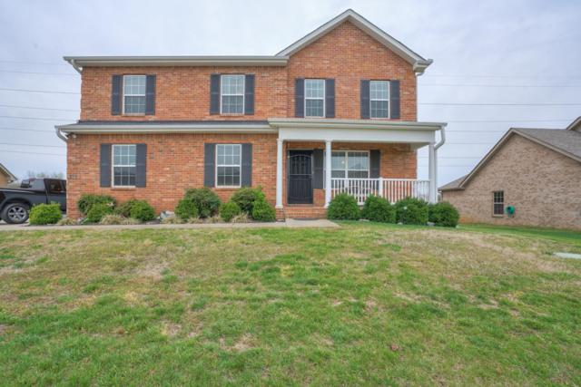 219 Richmonds Retreat Blvd, Christiana, TN 37037 (MLS #2027810) :: John Jones Real Estate LLC