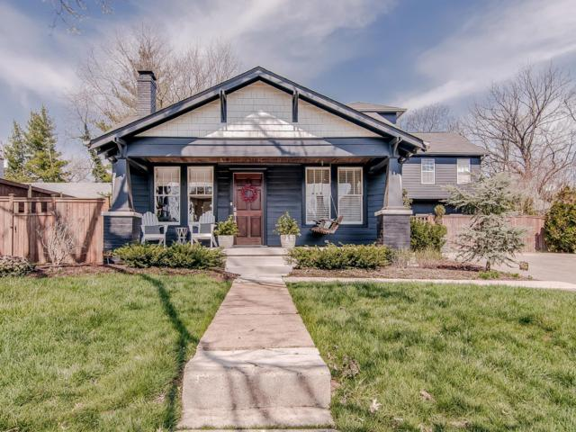 4312 Colorado Ave, Nashville, TN 37209 (MLS #2027812) :: The Matt Ward Group