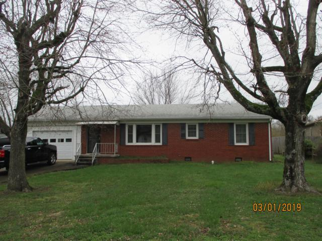 708 Nichols St, Pulaski, TN 38478 (MLS #2027814) :: RE/MAX Homes And Estates