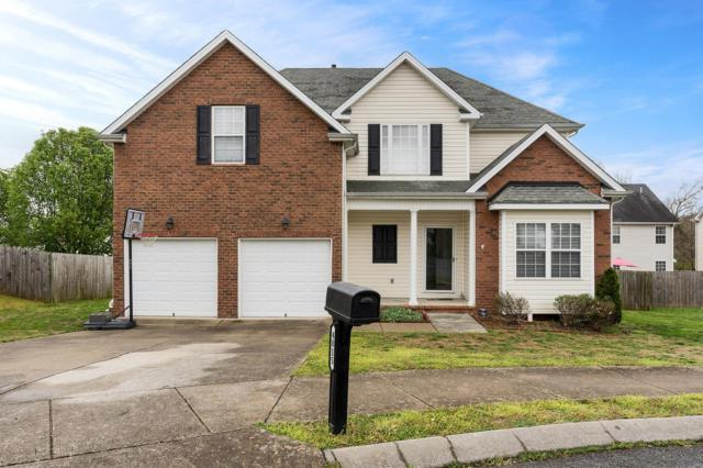 4015 Gersham Ct, Spring Hill, TN 37174 (MLS #2027847) :: Keller Williams Realty