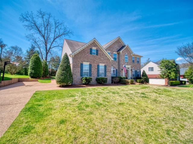 226 Spy Glass Way, Hendersonville, TN 37075 (MLS #2027858) :: FYKES Realty Group