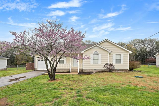 152 N Wagon Trl, Murfreesboro, TN 37128 (MLS #2027872) :: FYKES Realty Group