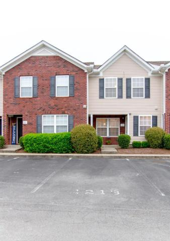 121 Oak Valley Cir, Smyrna, TN 37167 (MLS #2027873) :: RE/MAX Homes And Estates