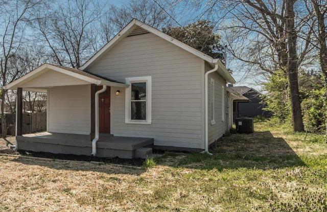 118 Lucile St, Nashville, TN 37207 (MLS #2027929) :: RE/MAX Homes And Estates