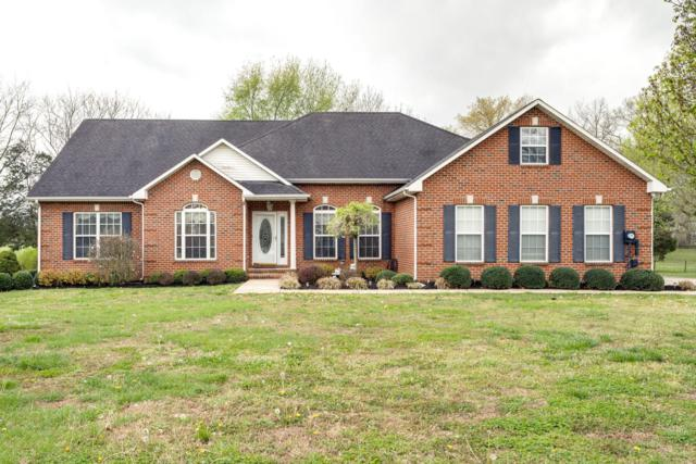 107 Hampshire Rd, Shelbyville, TN 37160 (MLS #2027936) :: REMAX Elite