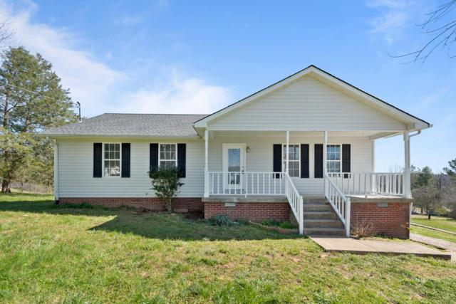 2315 Huckaby Dr, Columbia, TN 38401 (MLS #2027982) :: CityLiving Group