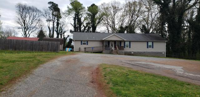 410 1St Ave, Lawrenceburg, TN 38464 (MLS #2027995) :: The Matt Ward Group