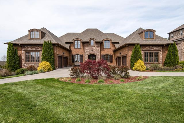 9508 Delamere Creek Lane, Brentwood, TN 37027 (MLS #RTC2028087) :: FYKES Realty Group