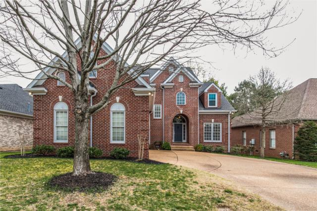 228 Karnes Dr, Franklin, TN 37064 (MLS #2028106) :: CityLiving Group