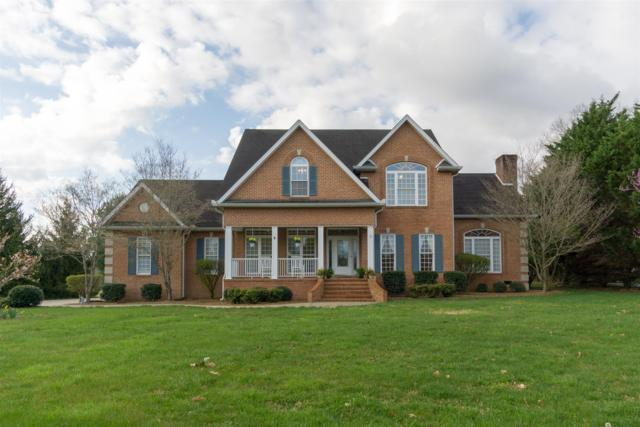 103 Garland Crest Ct S, Tullahoma, TN 37388 (MLS #2028155) :: RE/MAX Homes And Estates