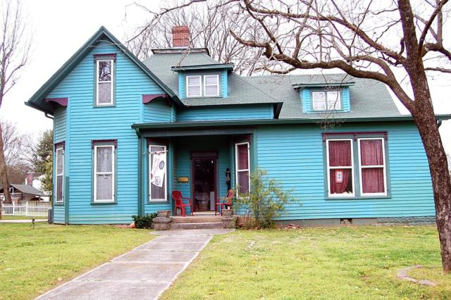 503 N Main St, Mount Pleasant, TN 38474 (MLS #2028158) :: John Jones Real Estate LLC
