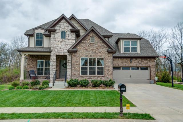 3043 Dogwood Trail, Spring Hill, TN 37174 (MLS #2028200) :: Nashville on the Move
