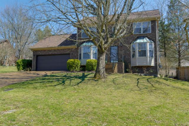 804 Restover Ct, Nashville, TN 37214 (MLS #2028221) :: Team Wilson Real Estate Partners