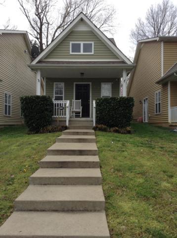 108 .5 Riverview Drive, Clarksville, TN 37040 (MLS #2028226) :: CityLiving Group