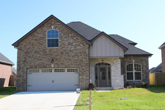 2808 Lightning Bug Dr, Murfreesboro, TN 37129 (MLS #RTC2028264) :: Nashville on the Move