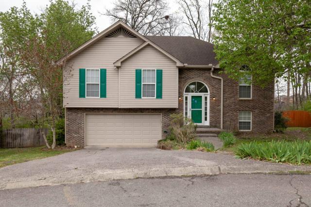 117 Redbud Dr, Hendersonville, TN 37075 (MLS #2028305) :: REMAX Elite
