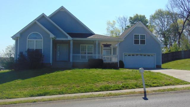 3597 Aurora Dr, Clarksville, TN 37040 (MLS #2028307) :: John Jones Real Estate LLC