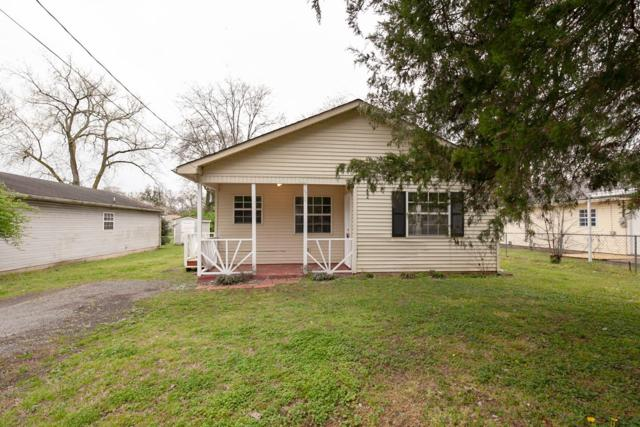 1611 12Th Ave N, Nashville, TN 37208 (MLS #RTC2028347) :: Exit Realty Music City