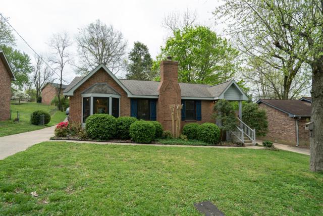 3017 Blackwood Dr, Nashville, TN 37214 (MLS #2028387) :: REMAX Elite