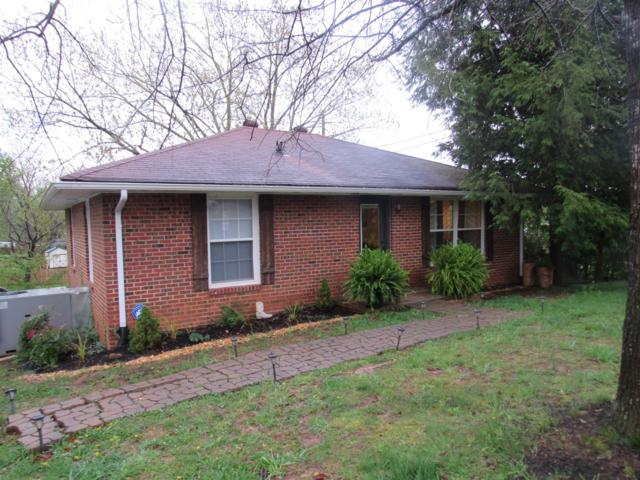 314 Mullican St, McMinnville, TN 37110 (MLS #2028395) :: Exit Realty Music City