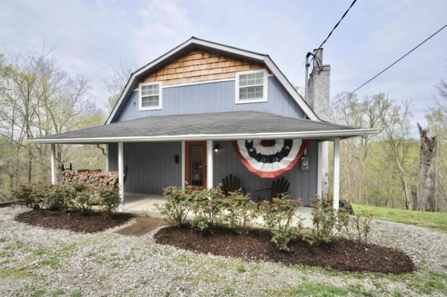 225 Captains Point Rd, Silver Point, TN 38582 (MLS #2028398) :: REMAX Elite