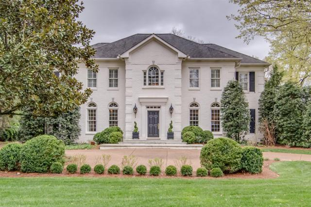 407 W Brookfield Ave, Nashville, TN 37205 (MLS #2028419) :: Armstrong Real Estate