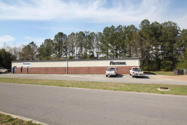205 Industrial Blvd, Tullahoma, TN 37388 (MLS #2028495) :: The Milam Group at Fridrich & Clark Realty
