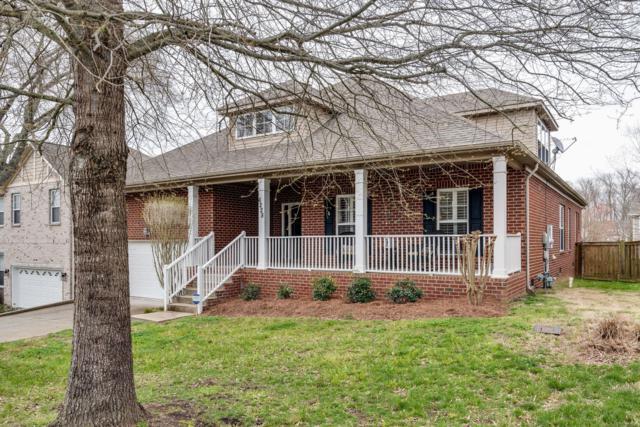 6228 Rivervalley Dr, Nashville, TN 37221 (MLS #RTC2028501) :: John Jones Real Estate LLC