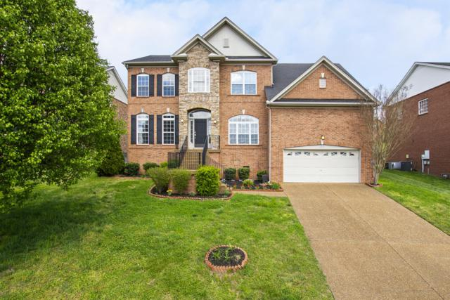 1217 Wexford Downs Ln, Nashville, TN 37211 (MLS #2028568) :: John Jones Real Estate LLC