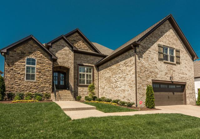 123 Stark Knob Rd., Hendersonville, TN 37075 (MLS #2028601) :: RE/MAX Homes And Estates