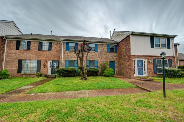 4001 Anderson Rd Unit C120, Nashville, TN 37217 (MLS #2028771) :: RE/MAX Homes And Estates
