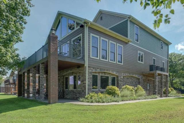 1461 Chapmansboro Rd, Chapmansboro, TN 37035 (MLS #RTC2028773) :: Clarksville Real Estate Inc
