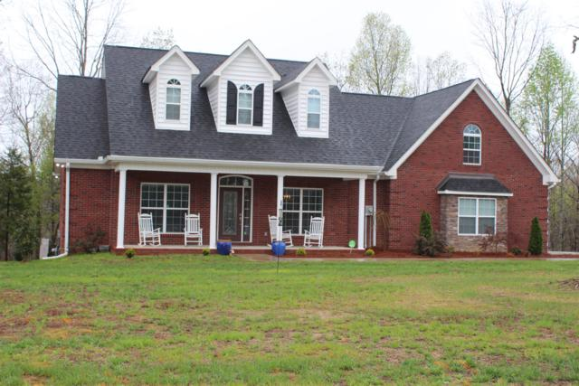 151 Saddlebrook, Hohenwald, TN 38462 (MLS #2028812) :: REMAX Elite