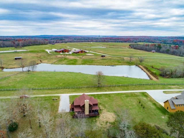 167 Bunkhouse Rd, Spencer, TN 38585 (MLS #2028833) :: John Jones Real Estate LLC