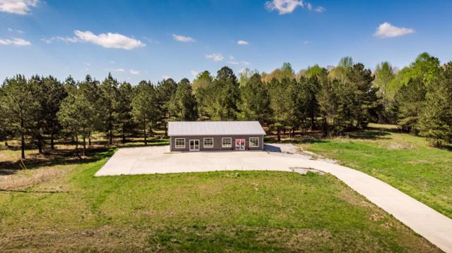 2745 Highway 43 South, Leoma, TN 38468 (MLS #2028864) :: The Matt Ward Group