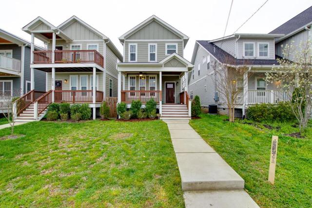 6012 A Morrow, Nashville, TN 37209 (MLS #2028867) :: FYKES Realty Group