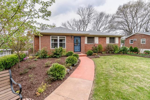 6217 Henry Ford Drive, Nashville, TN 37209 (MLS #2028882) :: RE/MAX Homes And Estates