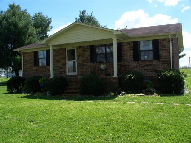 431 Kendra Dr, Smithville, TN 37166 (MLS #2028910) :: John Jones Real Estate LLC